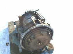 6hp504c Gearbox Zf Ecomat4 Scania 4182004517 Transmission 1890104