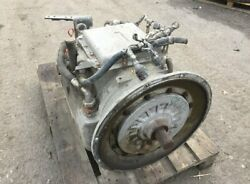 864.3e A4ht2r2-8.5e Gearbox Voith Turbo 20585400 Transmission