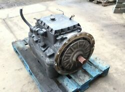 864.5 Gearbox Baumust 68.9467.2 Man Voith Turbo Transmission 81330016679
