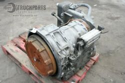 4hp592c Zf Gearbox Transmission Scania Coaches Buses Trucks Lorries Spare Parts