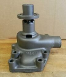 1960and039s-80and039s Allis Chalmers F Fl Fd30-50 D17 D19 4-cyl Rebuilt Water Pump 134680