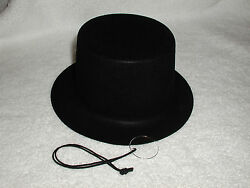 New Charlie Mccarthy Ventriloquist Dummy Doll Replacment Top Hat And Monocle