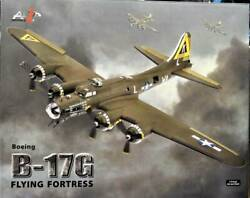 Af1 1/72 Boeing G-17g Flying Fortress 524th Bombing Squadron 'swan Fire ''44