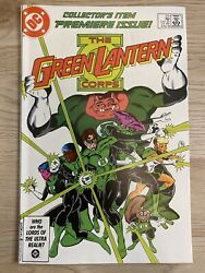 Green Lantern Corps 201 1st Kilowog Set To Appear In The Hbo Max Tv Show