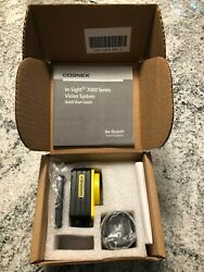 Cognex In-sight Machine Vision Camera-is7020-01, New, Free Shipping.