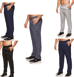 New Mens And1 Active Tech Fleece Jogger Running Track Pants Buy More Save