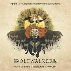Bruno Coulais Kila And Aurora-wolfwalkers - Original Motion Picture So Vinyl Neuf