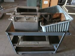 A Housing 4 Fitzmill Daso-12-5494 W/other High Valu Parts_as-pictured_greatdeal
