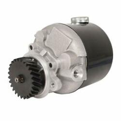 For Ford Tractor 2610 3610 4610 5610 New Power Steering Pump E6nn3k514pa