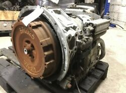 4hp500 Gearbox 478017 Transmission Zf 4139006566