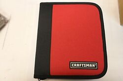 Craftsman Nut Driver Mm / Sae  Nutdriver  Case No Tools Never Used 10 Cap