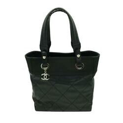 Puridrititz Tote Pm Women And039s Bag Black System Silver Fittings Razo _67677