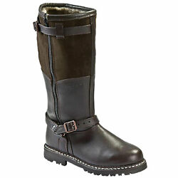 Meindl Pilotand039s Boots Menand039s Winter Boots Winter Shoes Boots Lined Braun