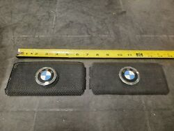 Bmw 325 Hella Fog Light Cover Assembly 65097 88885000209 Vintage New In The Box