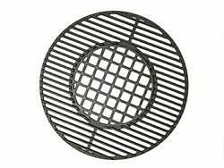 Dongftai Ch83e Cast Iron Cooking Grate For Weber 8835, 22.5 Charcoal Grills