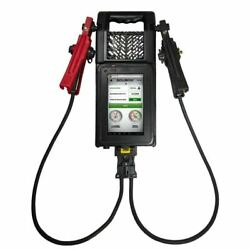 Auto Meter Wireless Battery And System Tester Tablet Based New - Bva-460