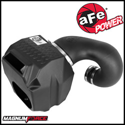 Afe Magnum Force Stage-2 Si Cold Air Intake System Fits 94-02 Ram 2500 3500 5.9l