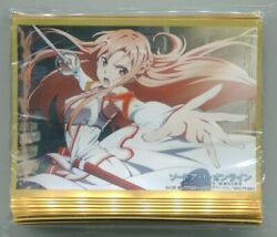 Bushiroad Sleeve Collection Extra quot;of flash Asuna quot; 27