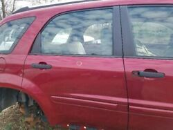 Passenger Right Rear Side Door Without Privacy Fits 05 06 07 08 09 Chevy Equinox