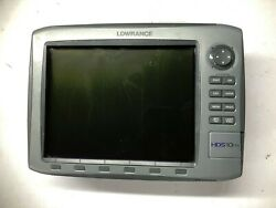 Lowrance Hds-10m 10-inch Waterproof Marine Gps And Chartplotter Head Only