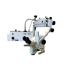 Dr.onic Wall Mount Dental Surgical Operating Microscope 3 Step 45 Degree Iso Ce