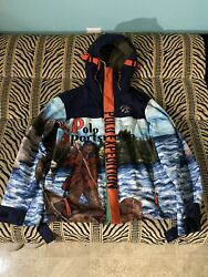 The Polo Sportsman Fit..
