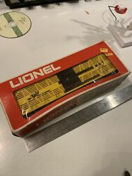 Lionel 6-9725 Mkt Katy Cattle Stock Car O Gauge With Box
