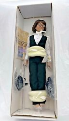 Robert Tonner Doll Harry Potter At The Yule Ball Harry Potter Collectible