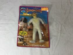 1986 Imperial Universal Classic Movie Monsters The Mummy Sealed Moc Carded Rare