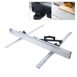 Table Saw Fence Set 1000mm For Flip-chip Electric Circular Saw Wood Working Tool