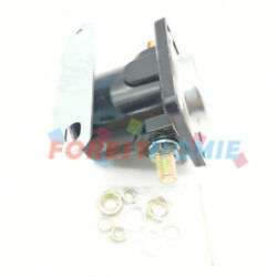 Starter Solenoid Realy D2af11450aa For Ford Tractor 2000 3000 4000 2600 3500