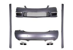 Body Kit 65 Amg For Mercedes S-class W221