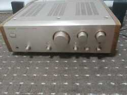 Sansui Au-andalpha907xr Integrated Amplifier Free Shipping Fast Shipping From Japan