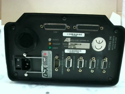 Accu Sort 24i Laser Bar Code Scanner W/drx - Reconditioned