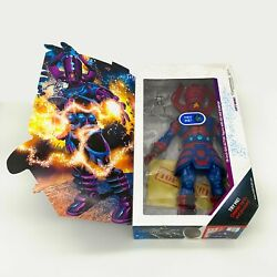 Marvel Universe Masterworks Hasbro Galactus With Silver Surfer Action Figure Toy