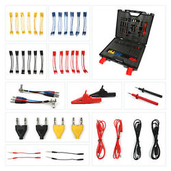 Car Electric Service Kit Circuit Test Lead Repair Tool Auto Diagnose Wire Cable