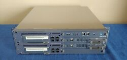 Nec Sn8154 / Bcsea-a Rack Mount Server Chassis