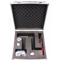 Waterjet High Pressure Tube 1/4 3/8 Hp Tube Coning/tapping Threading Tool Kit