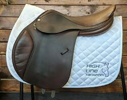 17.5 Tad Coffin A5g 2004 Tad Coffin Pad Included