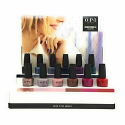 Opi Dtla Collection - Fall 2021 - Nail Lacquer - 0.5oz - Choose Color