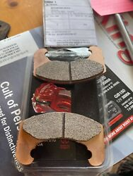 New In Pack Beringer Brake Pads / Aircraft / Auto / Motor Cycle / Pqt-009 A