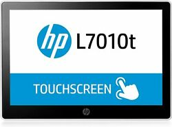 Hp L7010t Retail Touch Monitor - Led Monitor