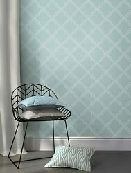 Peel And Stick Wallpaper Slate Blue Wall Furniture Sticker Contact Paper 30 Sq Ft