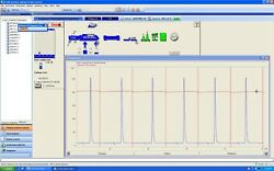 Win7 Pc W Agilent Chemstation B04.03 With Gpc Sec Options For Hplc 1100 1200