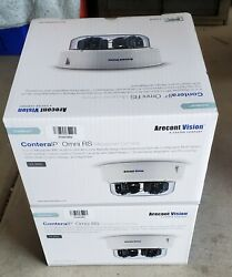 Andnbsparecont Visionandnbsp Av20476rs Omni Lx Rs 20mp Outdoor Camera - New And Sealed