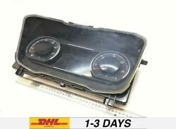 2717227 2709877 2496979 Cabin Dashboard Instrument Cluster Icl Scania R-series