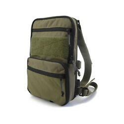 Delustering Twinfalcons 8l Hydration Pack Expandable Backpack Molle Bug Out Bag