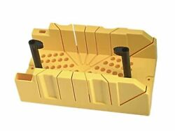 Stanley Tools - Clamping Mitre Box - 1-20-112