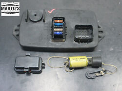 Oem Sea Doo 1999-2002 Gti And Gti Le Gs Jet Ski Mpem And 1 Coded Key Electrical Box