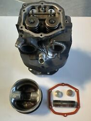 Lycoming O-320h Cylinder W/ Piston Lw-15318